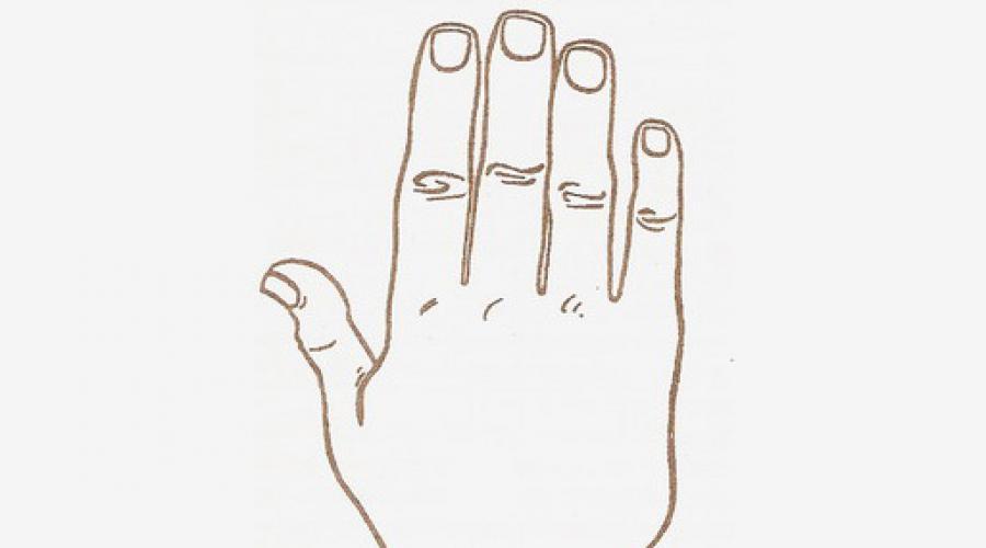 kúpok kezelése az ujjak ízületein)