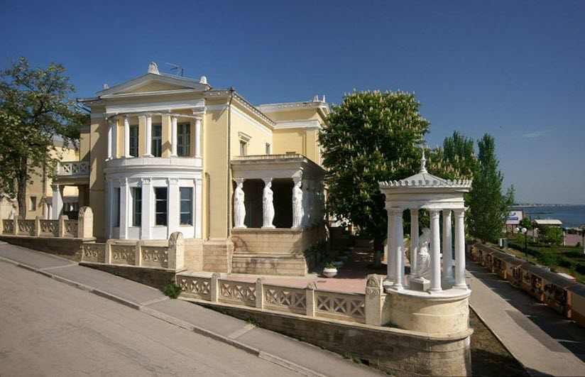 mjesta za upoznavanje Armena izvan pretraživanja grada
