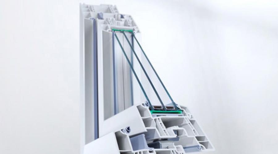 Идеальная теплоизоляция и энергоэффективность современных окон