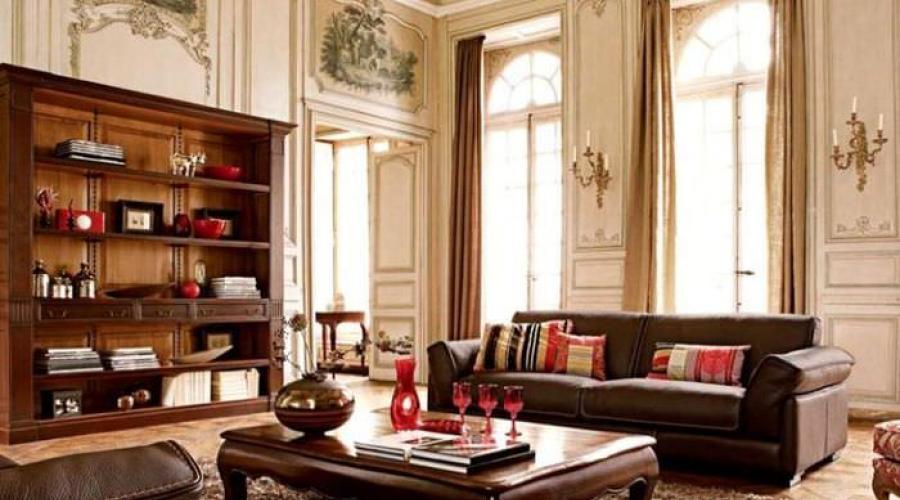 Шикарный зал в доме. Современный дизайн интерьера зала в квартире: советы по оформлению с фото. Стильное оформление зала