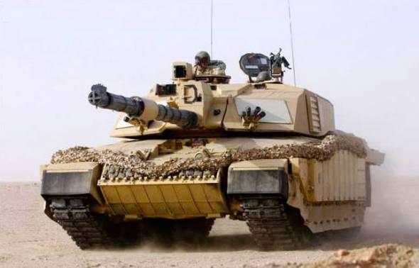 Wot izviđački tenkovi