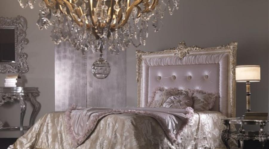 Классические итальянские спальни. Итальянский стиль в интерьере (87 фото): современное и классическое оформление Дизайн маленьких спален в городах италии