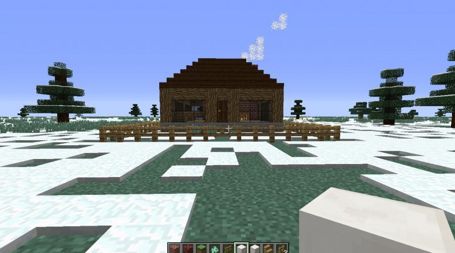 Cerca De Adoquines En Minecraft Cerca En Minecraft